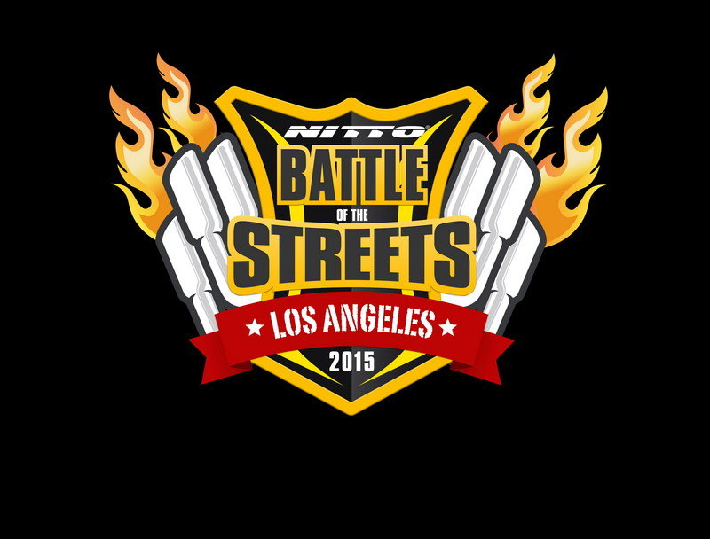 Battle of the Streets Brings The Fastest Cars In Los Angeles