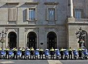 BMW Delivers Fleet Of Electric Maxi Scooters To Barcelona Police - image 621608