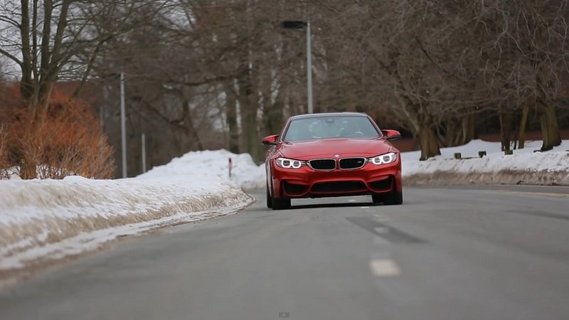BMW M4 Reviewed By The Owner: Video