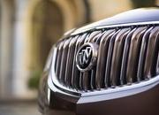 2015 Buick Announces New Enclave Tuscan Edition For 2015 NY Auto Show - image 623898