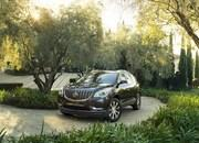 2015 Buick Announces New Enclave Tuscan Edition For 2015 NY Auto Show - image 623896