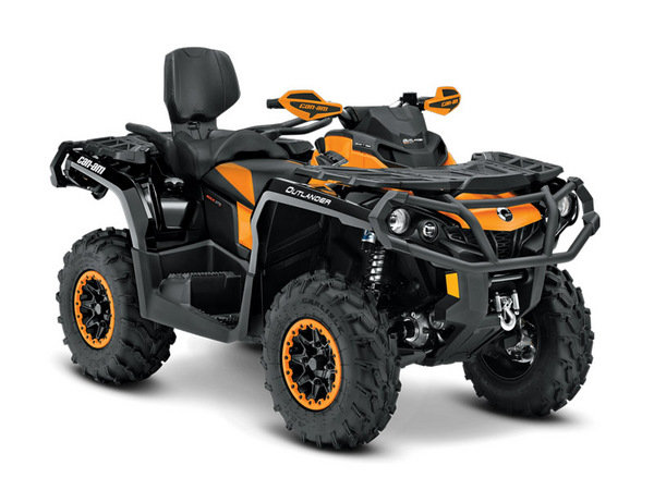 2015 can am outlander max xt p review top speed. Black Bedroom Furniture Sets. Home Design Ideas