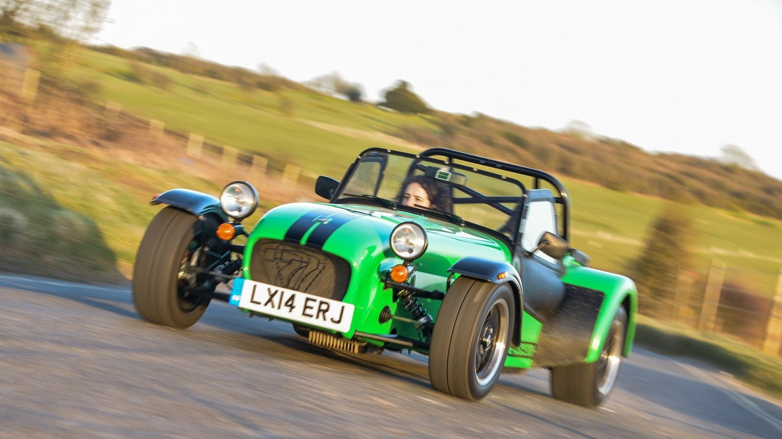 Image Result For Open Road Hire Caterham Sports Car Hire Caterham