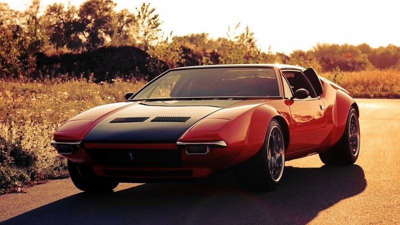 De Tomaso Sold To Swiss Company, New Sports Car Coming In 2021