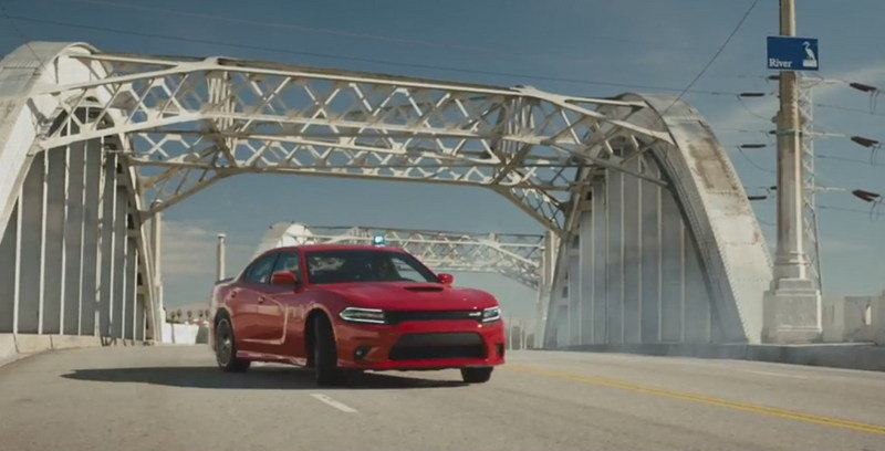 "Dodge Law ""Not So Fast and Furious"": Video"