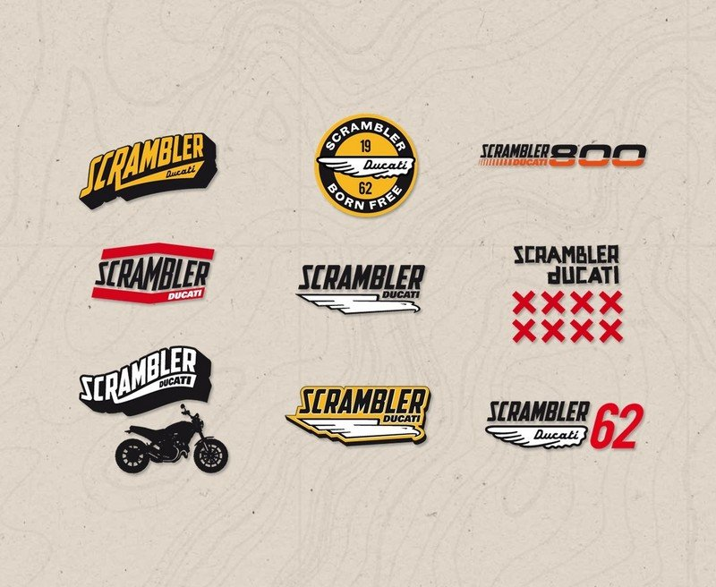 Ducati Launches Scrambler Apparel And Accessory Line