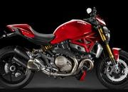2015 Ducati Monster 1200 S Stripe - image 623971