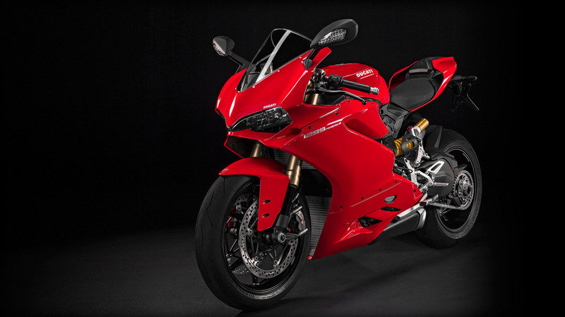 Ducati CEO Shoots Down Rumors Of Four-Cylinder Sportsbike