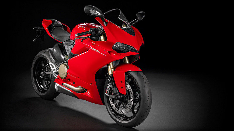 2015 Ducati Superbike 1299 Panigale High Resolution Exterior - image 623996