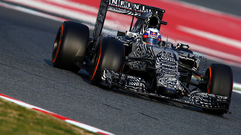 2015 F1 Practice Sessions: What You Need to Know
