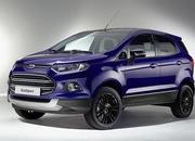 2015 Ford EcoSport S - image 620387