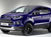 2015 Ford EcoSport S - image 620388