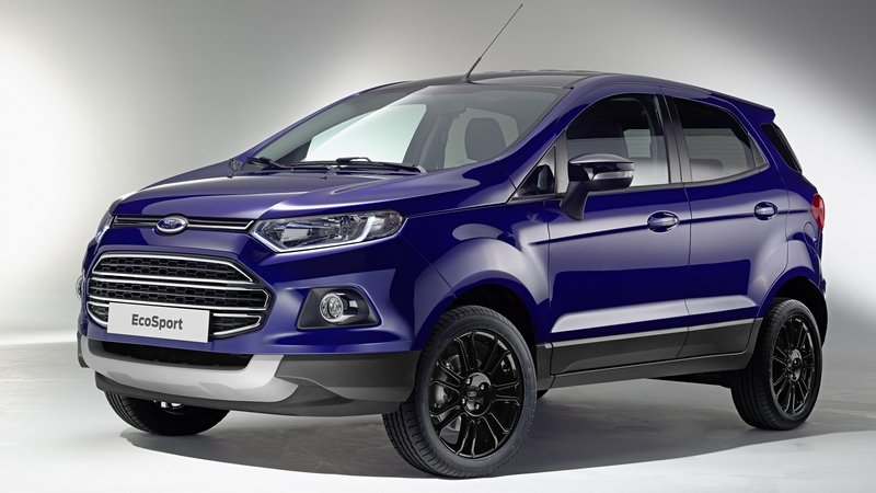 Ford Ecosport Price List 2015 2015 Ford Ecosport s