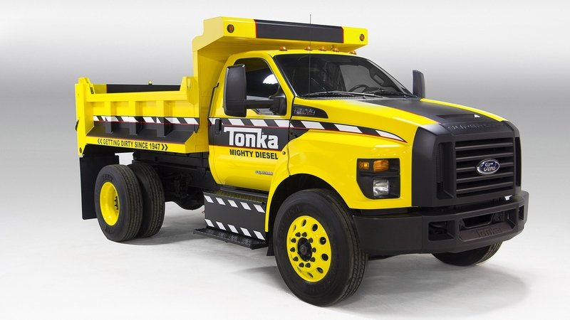 ford f 750 tonka 14_800x0w ford f series reviews, specs & prices top speed Ford F650 Wiring- Diagram at virtualis.co