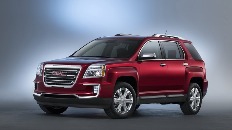 GM Debuting Two New Crossovers at Detroit
