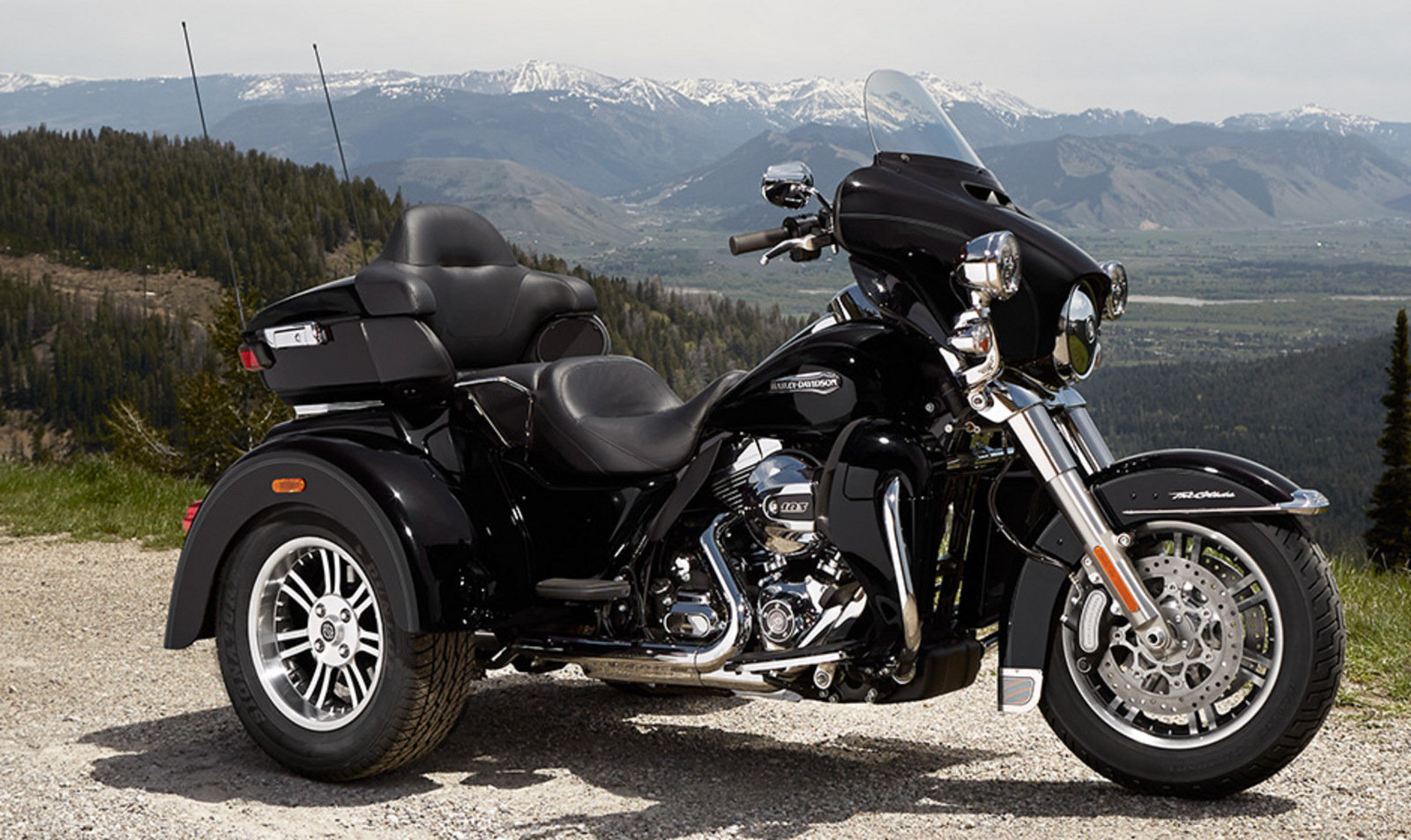 2015 2016 harley davidson tri glide ultra review top speed. Black Bedroom Furniture Sets. Home Design Ideas