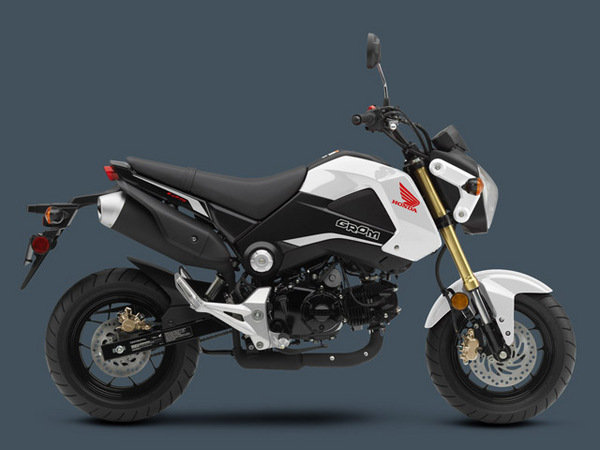 2015 honda grom motorcycle review top speed