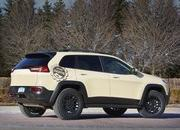 2015 Jeep Cherokee Canyon Trail - image 622866