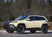 2015 Jeep Cherokee Canyon Trail - image 622865