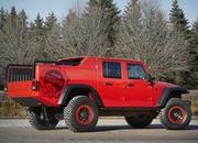 2015 Jeep Wrangler Red Rock Responder - image 622871