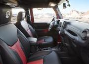 2015 Jeep Wrangler Red Rock Responder - image 622872