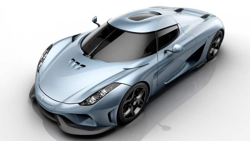 Koenigsegg to Increase Dealer Presence in North America
