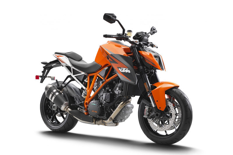 Ktm Duke Top Speed Video