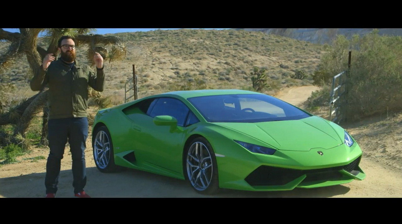 lamborghini huracan lp 610 4 reviewed by motor trend video picture 624063 car news top speed. Black Bedroom Furniture Sets. Home Design Ideas