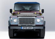 2015 Land Rover Defender Paul Smith Edition - image 623191