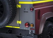 2015 Land Rover Defender Paul Smith Edition - image 623199