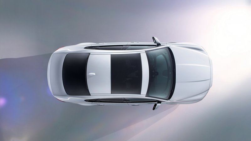2016 Jaguar XF To Be Unveiled On March 24