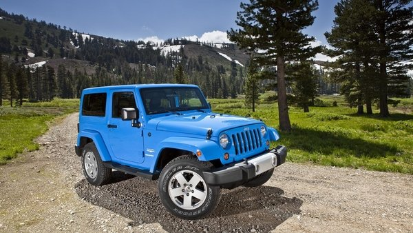 next jeep wrangler will get ecodiesel and eight speed auto truck news top speed. Black Bedroom Furniture Sets. Home Design Ideas