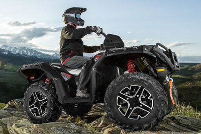 2015 Polaris Sportsman XP 1000
