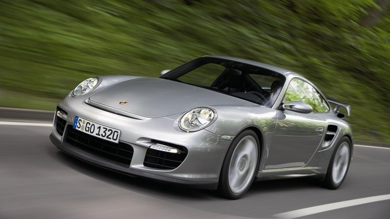 Porscheu0027s Plans Donu0027t Include New 911 GT2, ...