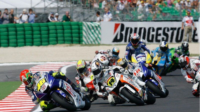 Prep Yourselves Ahead Of The 2015 MotoGP Season