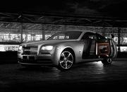 2015 Rolls-Royce Wraith 'Inspired by Film' - image 624383
