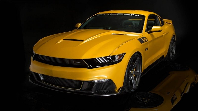 Ford Dealers Are Suing Saleen For Breach Of Contract
