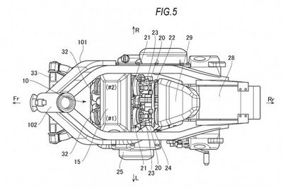 Suzuki Files Patent For Possible Recusion Concept-Based Model