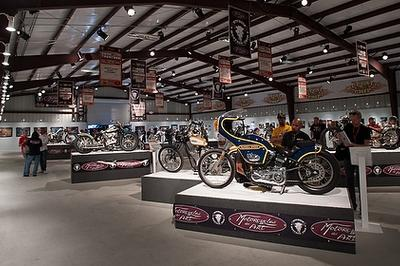 """The Naked Truth"" Exhibition Opens At The 2015 Sturgis Motorcycle Rally"