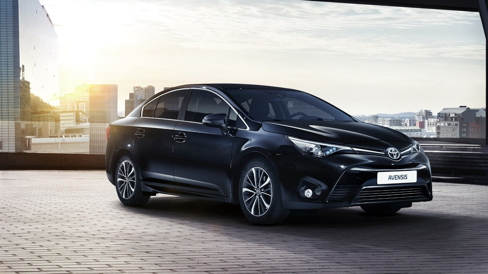 2015 Toyota Avensis Pictures Photos Wallpapers Top Speed