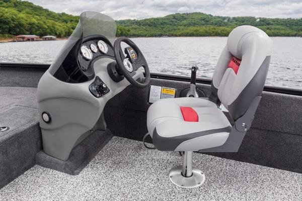 2015 Tracker Super Guide V 16 Sc Boat Review Top Speed