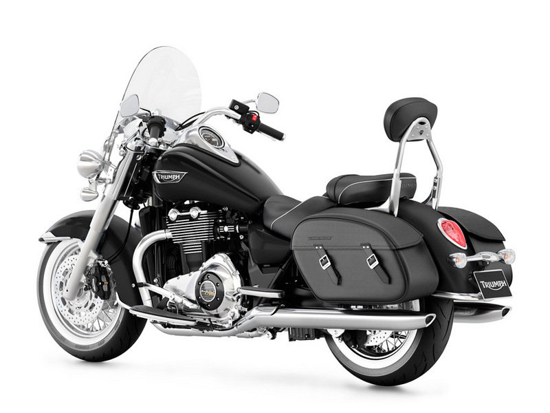 2015 Triumph Thunderbird LT High Resolution Exterior - image 623681