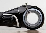 Tron: Legacy Replica Light Cycle Up For Auction - image 623648