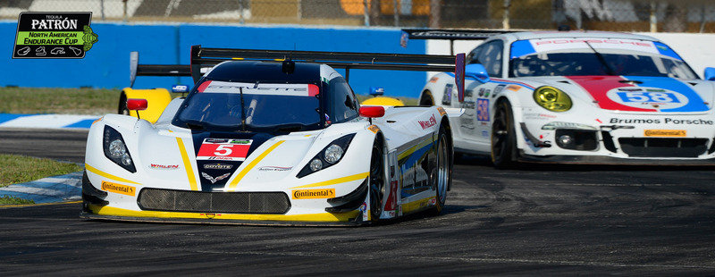 12 Hours of Sebring - Race Report High Resolution Exterior - image 623268