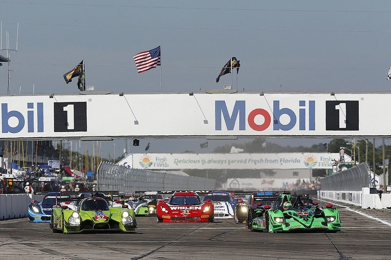 12 Hours of Sebring - Race Report High Resolution Exterior - image 623270