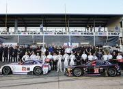 12 Hours of Sebring - Race Report - image 623274