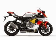 Yamaha YZF-R1 Receives Classic Racing Liveries - image 623539