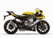 Yamaha YZF-R1 Receives Classic Racing Liveries - image 623538