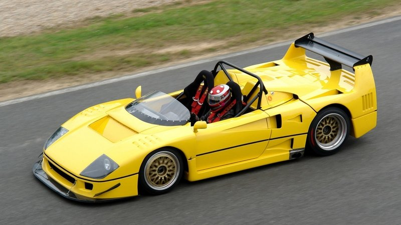 Ferrari F40 Reviews, Specs, Prices, Photos And Videos  Top Speed