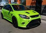 2010 Ford Focus RS Will Be Auctioned At Palm Beach - image 627029